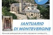Pellegrinaggio Montevergine
